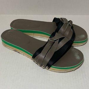 Charles David | Slides | Sandals